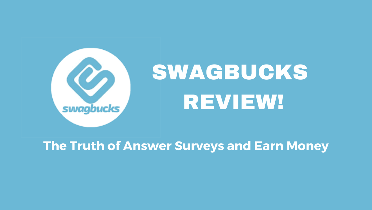 Read more about the article Swagbucks review